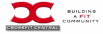 Cross Fit Central logo
