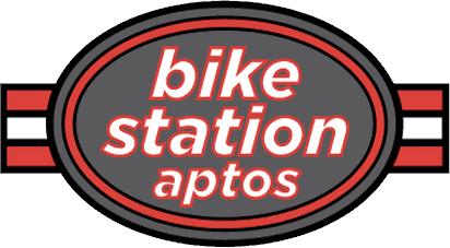 Bike Station Aptos