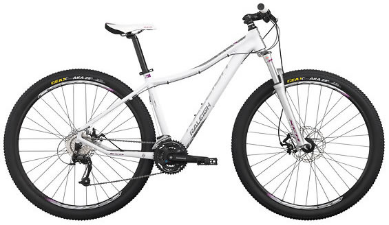 Raleigh EVA 29 mountain bike