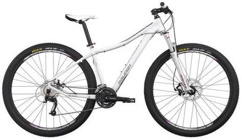 Raleigh EVA 29 mountain bike