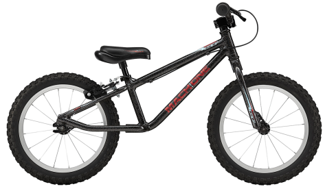 GT Mach One 16-inch push bike