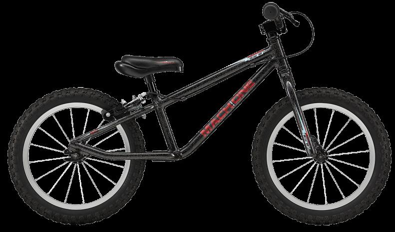GT Mach One 16-inch push bike